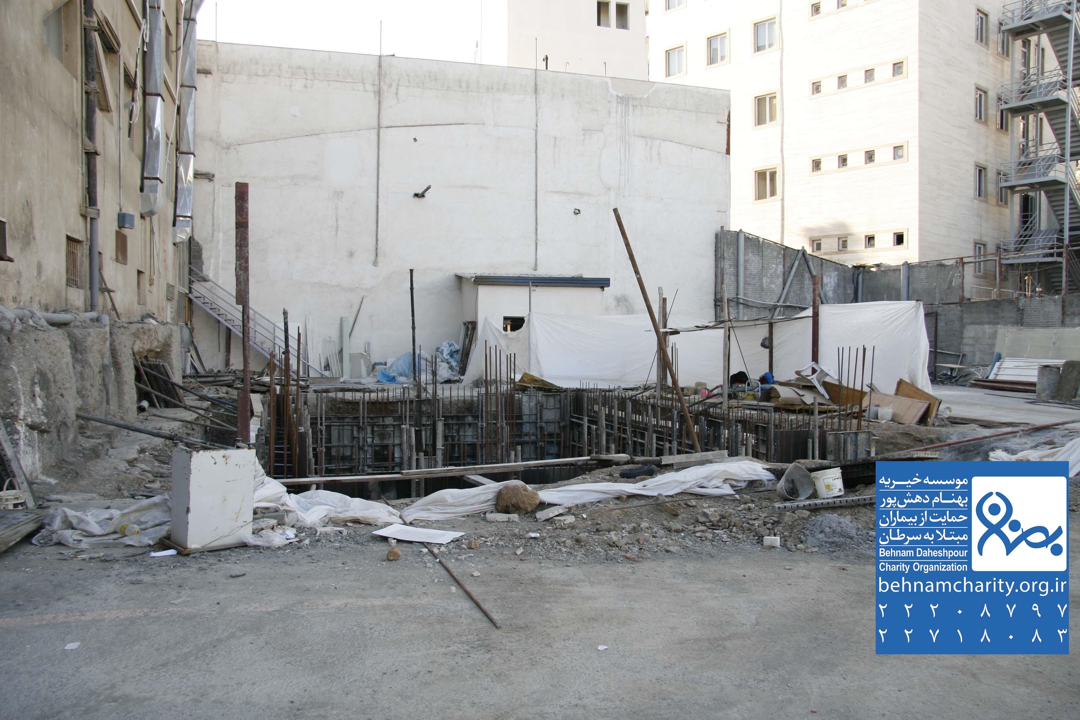 امحای زباله بیمارستانی