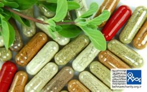 گیاهان دربرابر سرطان،گیاهان دربرابر سرطان 2 موسسه خیریه بهنام دهش پور