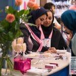کمپین پیشگیری از سرطان پستان