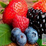 میوه های ضدسرطانی
