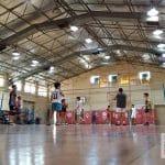 تیم والیبال بهنام