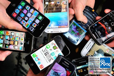 آیا موبایل سرطانزاست؟