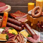 غذاهای سرطان زا