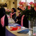 چهارمین کمپین پیشگیری از سرطان پستان