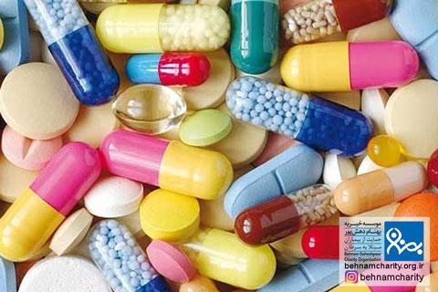 رابطه بین مصرف آنتیبیوتیکها و سرطان روده موسسه خیریه بهنام دهش پور