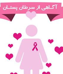 سرطان پستان موسسه خیریه بهنام دهش پور