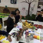 برگزاری کلاسهای نقاشی