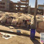 بازدید از مناطق زلزلهزده کرمانشاه