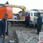 گزارش نوبت سوم کمکرسانی به زلزلهزدگان